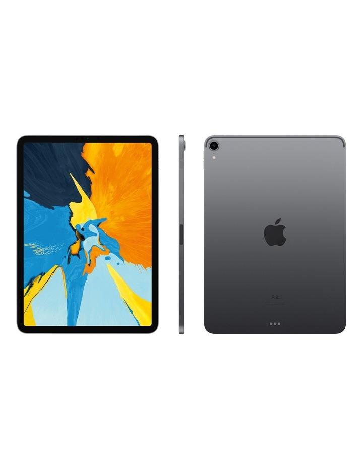 iPad Pro 11-inch Wi-Fi 64GB Space Grey image 2
