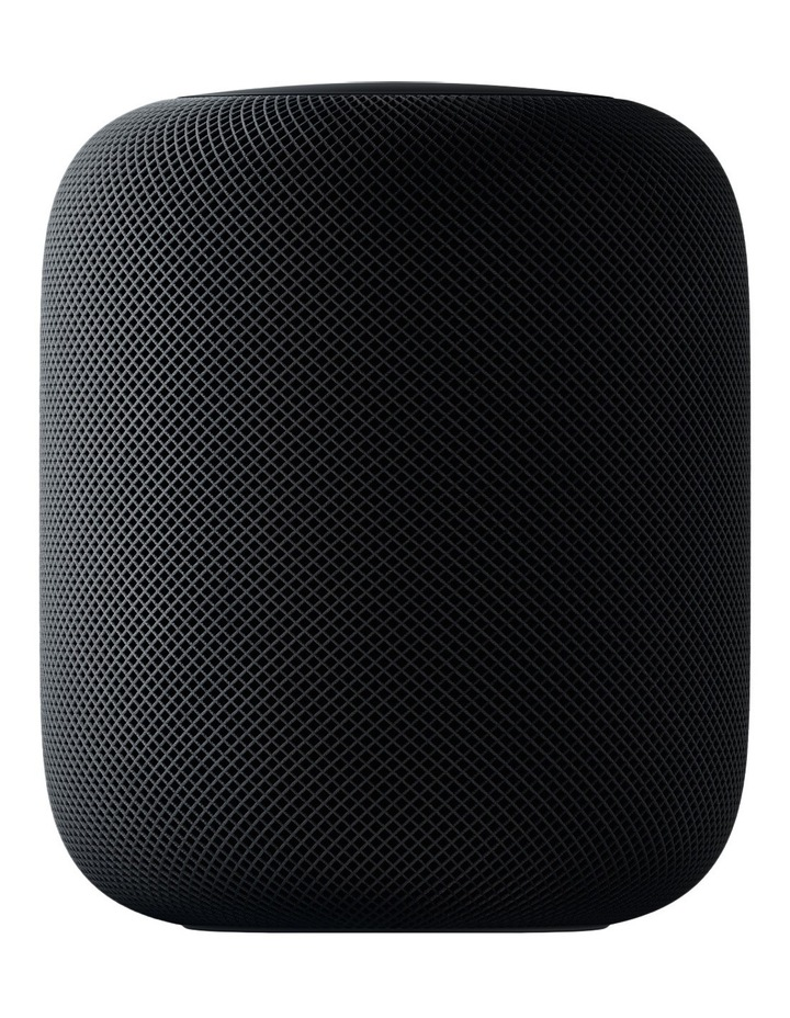 HomePod - Space Grey image 1
