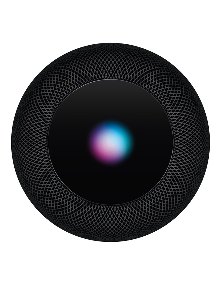 HomePod - Space Grey image 2