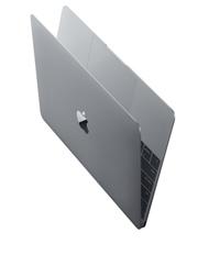 Apple - MacBook 12 inch 512GB - Space Grey