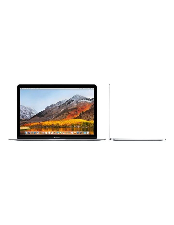 MacBook 12 inch 256GB - Silver image 2