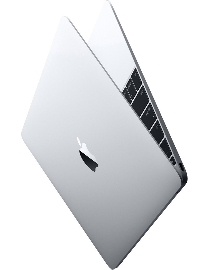 MacBook 12 inch 256GB - Silver image 3