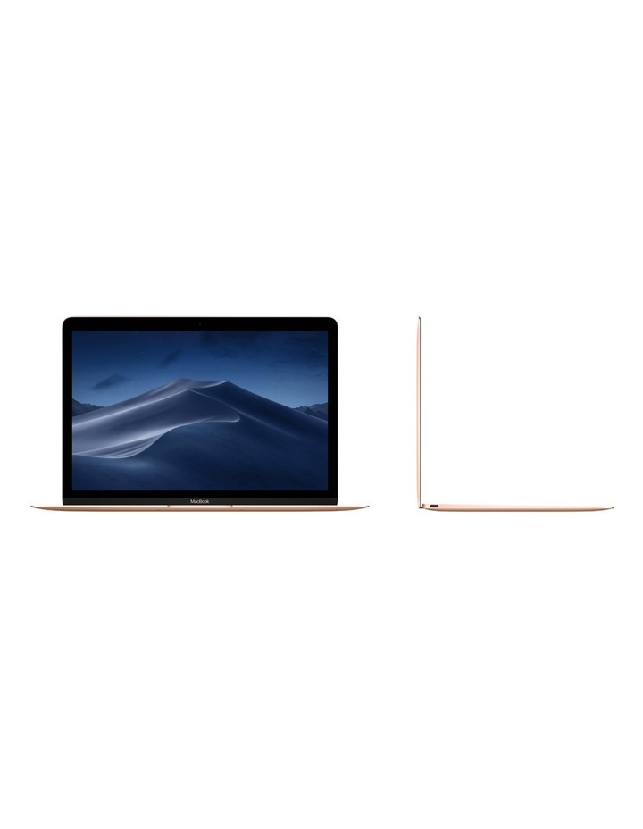MacBook 12-inch 512GB Gold image 2