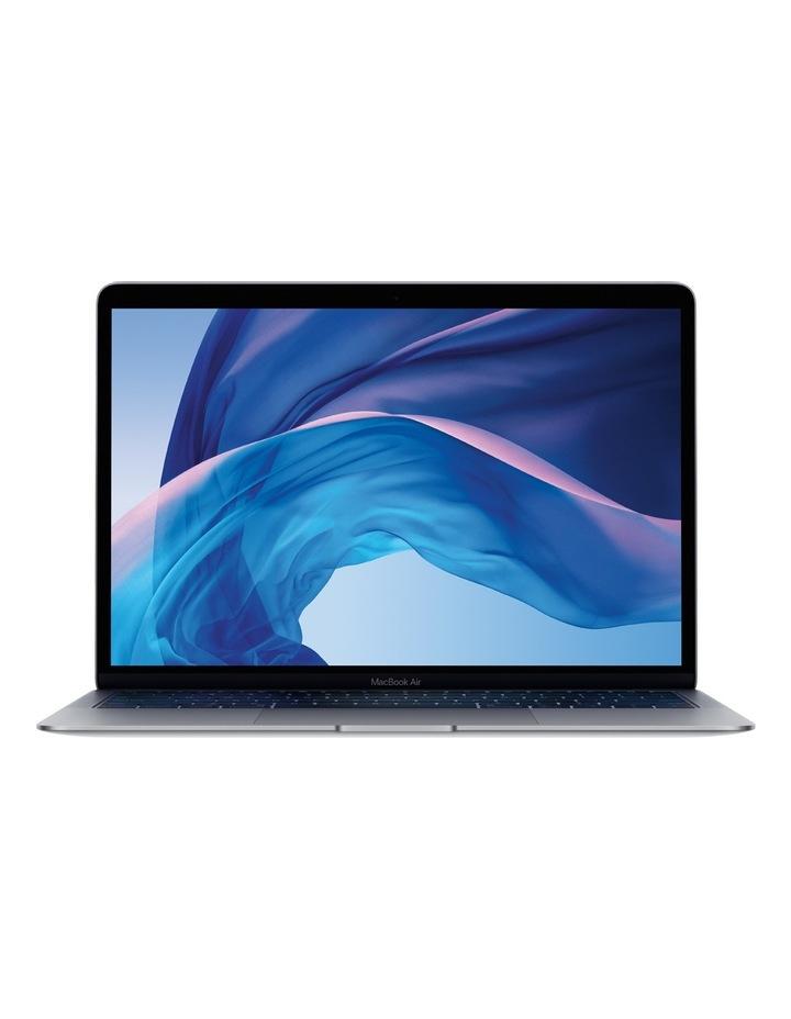 MacBook Air 13-inch with Retina display 128GB Space Grey image 1