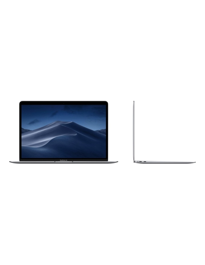 MacBook Air 13-inch with Retina display 256GB Space Grey image 2