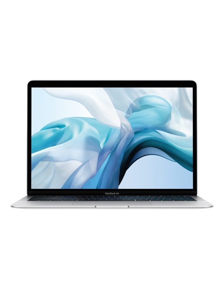MacBook Air 13-inch with Retina display 128GB Silver image 1