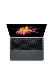 Apple - MacBook Pro 13-inch with Touch Bar 256GB Space Grey MLH12X/A