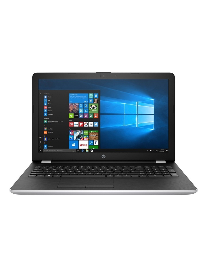 Laptop 15.6-inch i7 Processor 8GB RAM 1TB HDD image 1