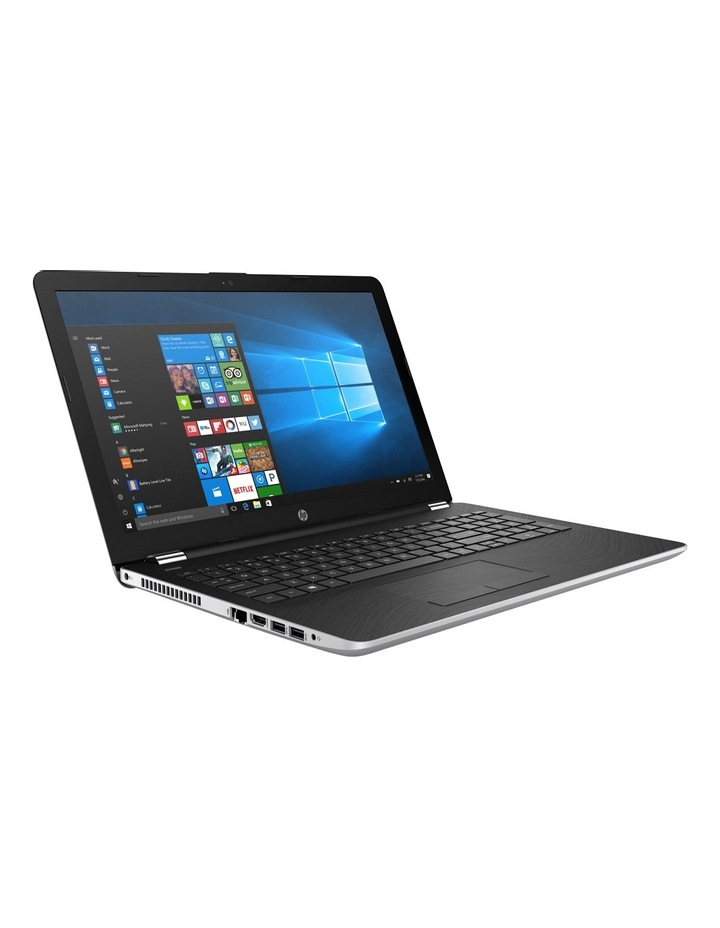Laptop 15.6-inch i7 Processor 8GB RAM 1TB HDD image 2