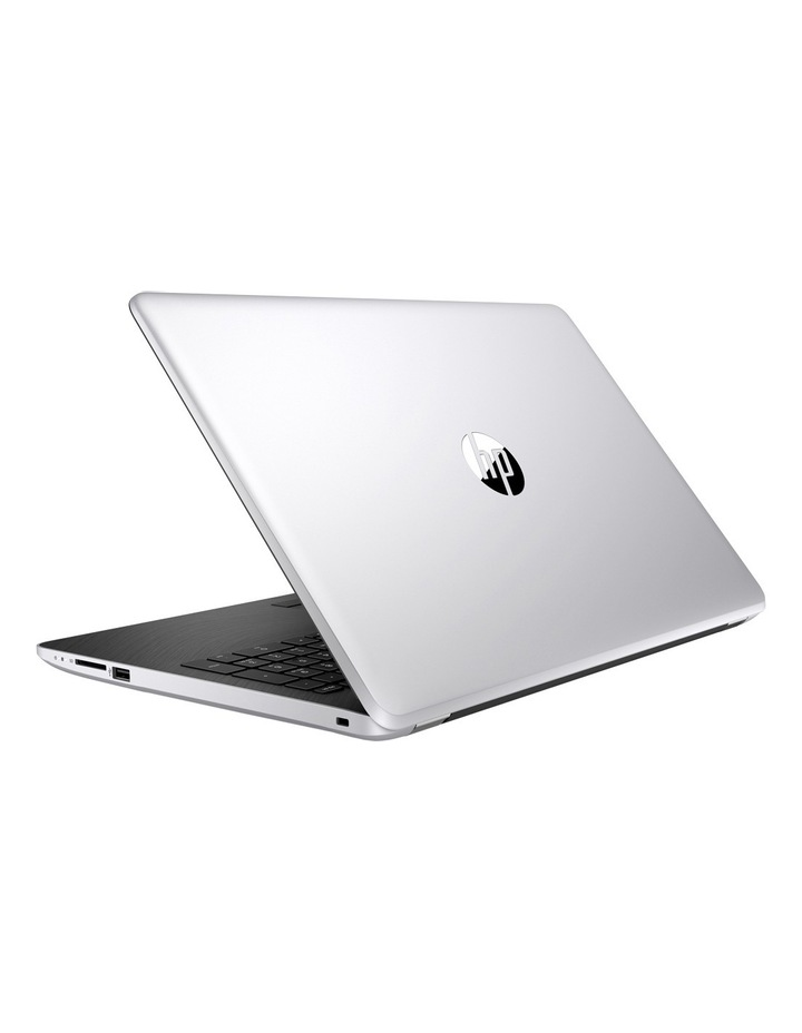 Laptop 15.6-inch i7 Processor 8GB RAM 1TB HDD image 3