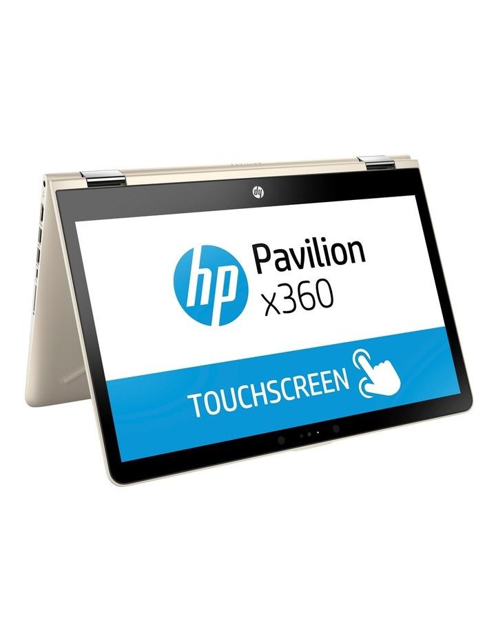 Pavilion x360 14-inch i5 Processor 8GB RAM 125GB SSD image 4