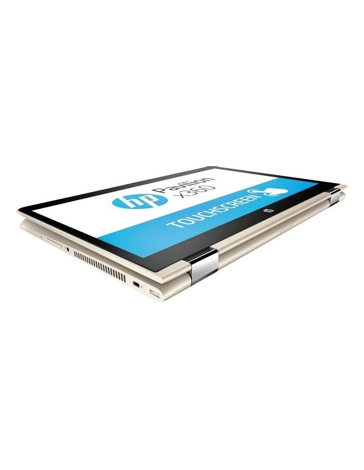 Pavilion x360 14-inch i5 Processor 8GB RAM 125GB SSD image 5