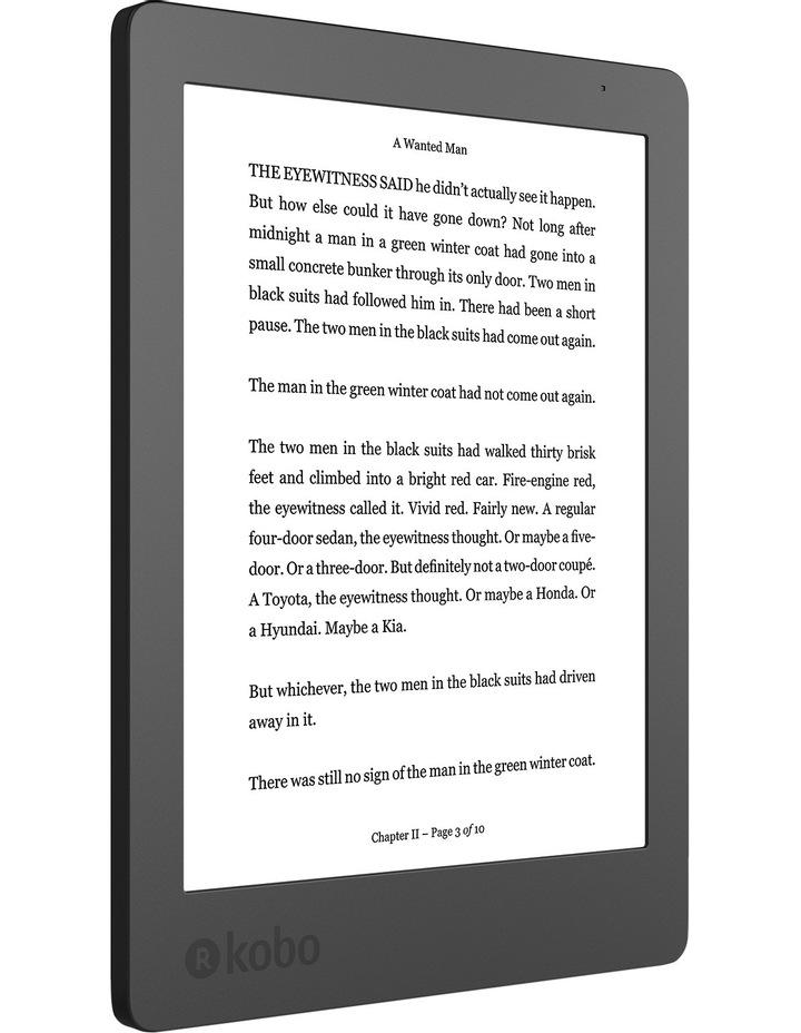 Aura 2nd Edition 6in eReader image 2