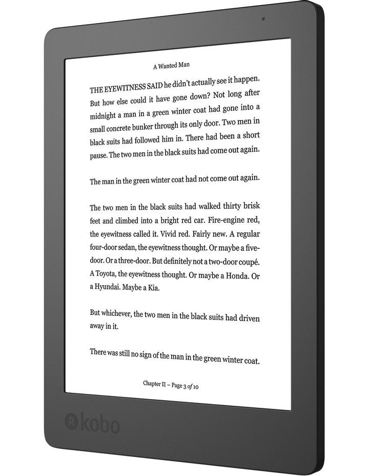 Aura 2nd Edition 6in eReader image 3