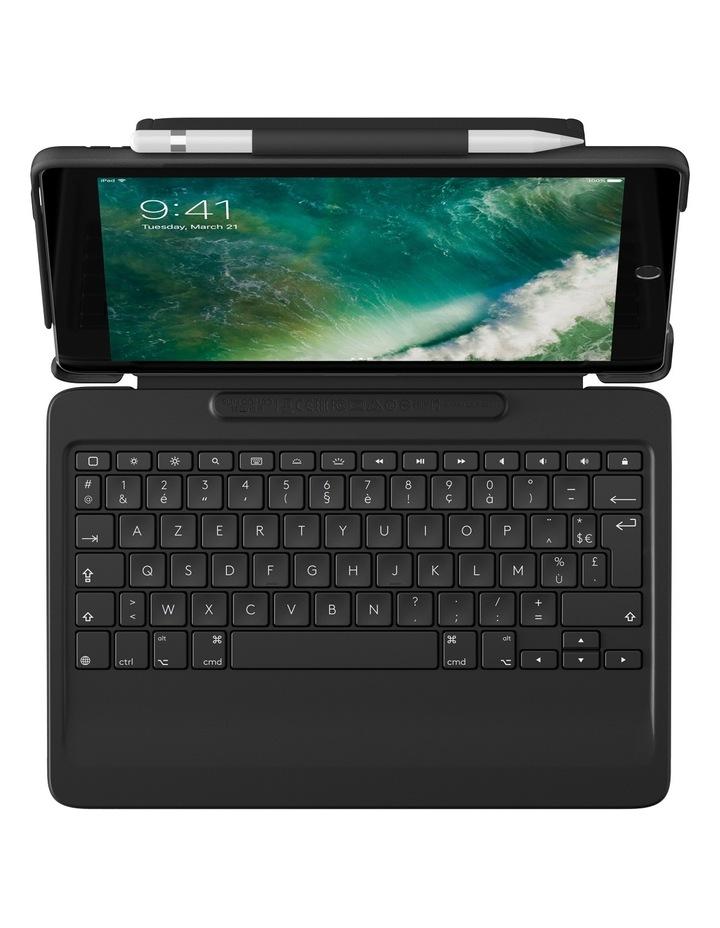 Slim Combo iPad Pro 10.5 inch Keyboard - Black image 2