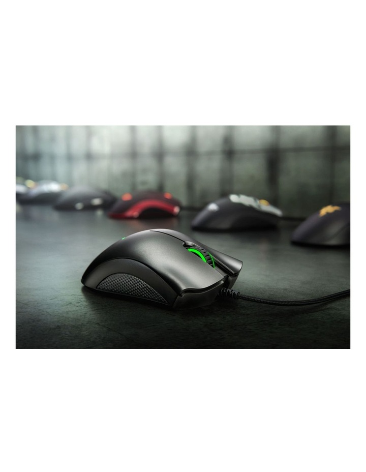 DeathAdder Essential - Right-Handed Gaming Mouse image 4