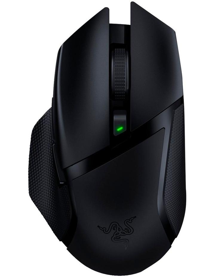 Basilisk X HyperSpeed - Wireless Ergonomic Gaming Mouse - AP Packaging image 1
