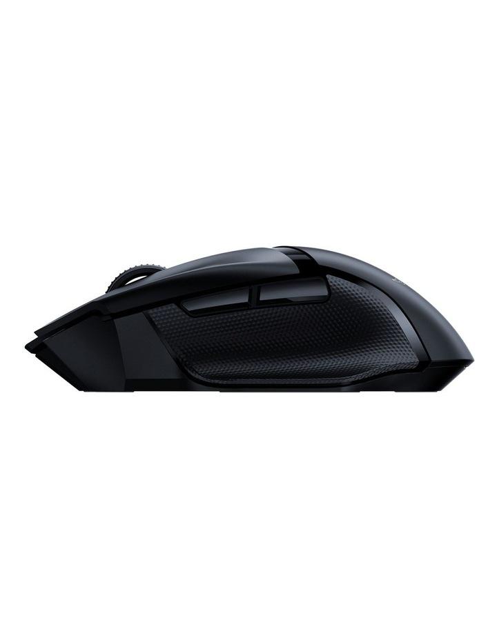 Basilisk X HyperSpeed - Wireless Ergonomic Gaming Mouse - AP Packaging image 4