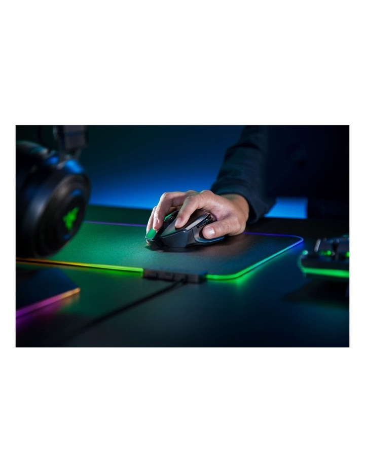 Basilisk X HyperSpeed - Wireless Ergonomic Gaming Mouse - AP Packaging image 5