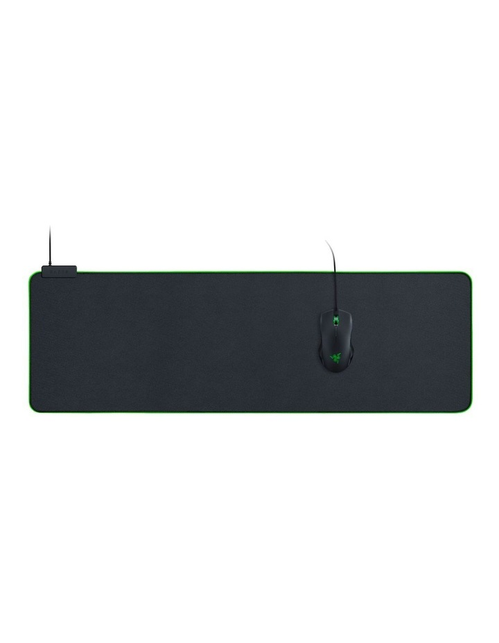 Goliathus Chroma Extended - Soft Gaming Mouse Mat with Chroma image 1
