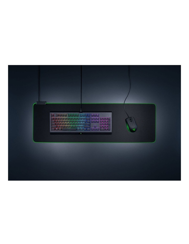 Goliathus Chroma Extended - Soft Gaming Mouse Mat with Chroma image 5