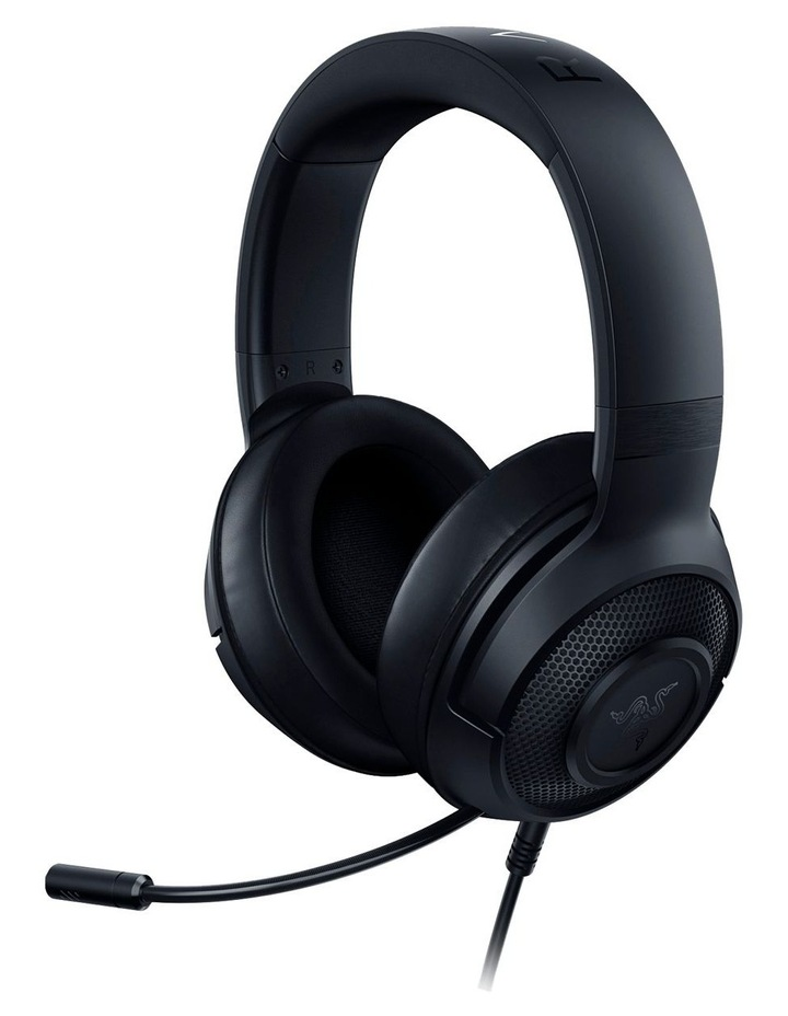 Kraken X - Multi-Platform Wired Gaming Headset image 1