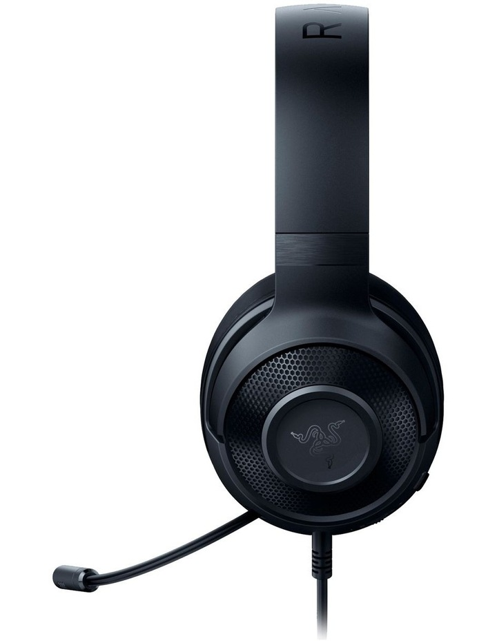 Kraken X - Multi-Platform Wired Gaming Headset image 2