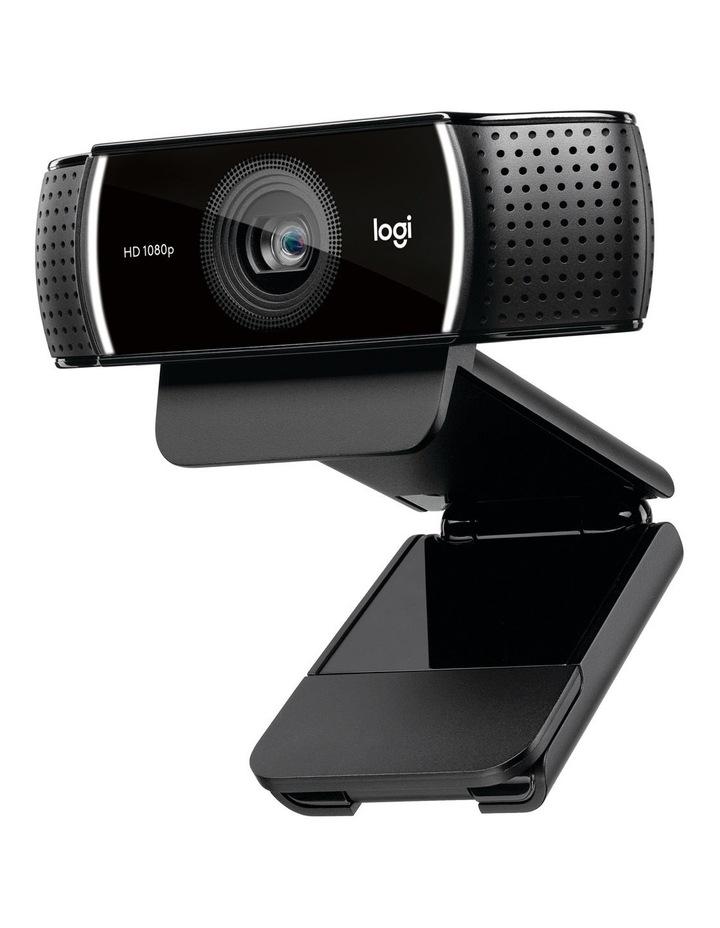Logitech C922 Pro Stream HD Webcam image 1