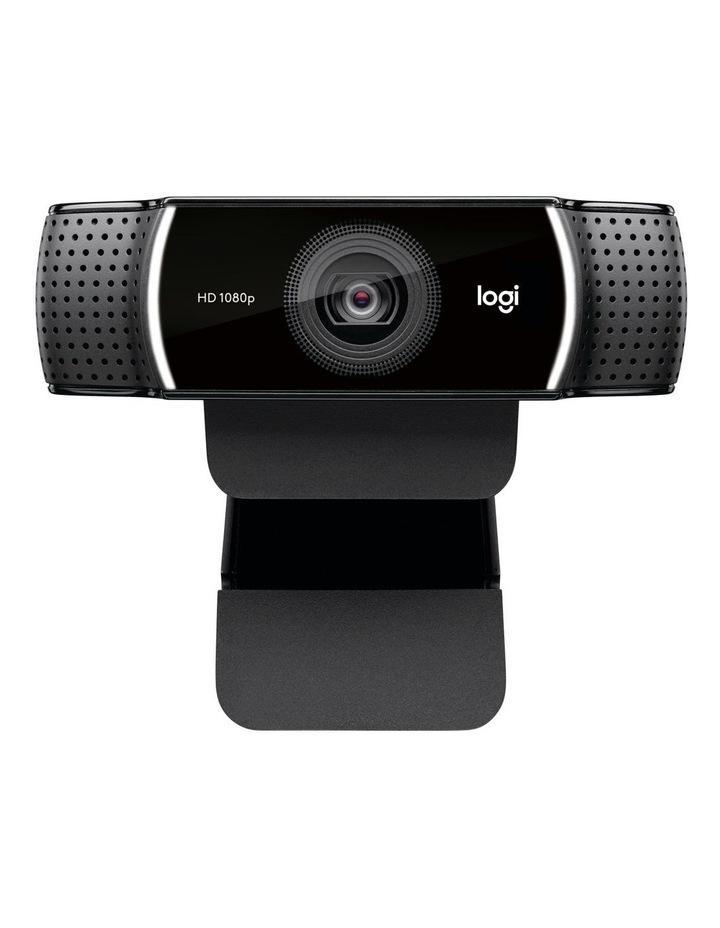 Logitech C922 Pro Stream HD Webcam image 2