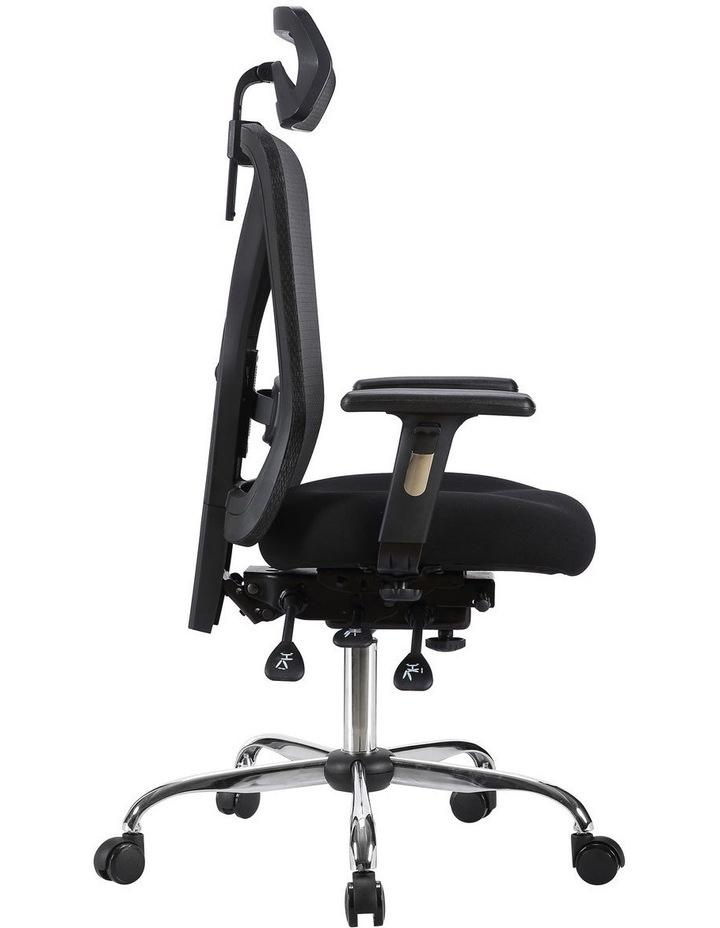 Diamond Executive Office Chair Black image 3