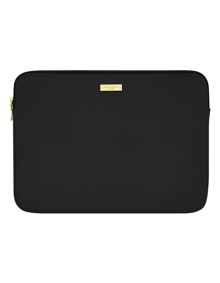 official photos ab0b9 51d02 Kate Spade New York 13in Notebook Sleeve Black