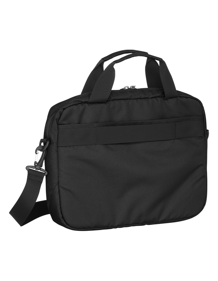Swift 15in Laptop Bag - Black image 2