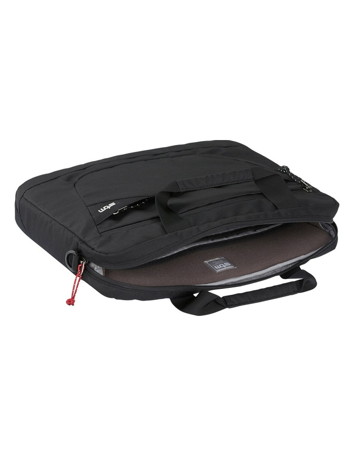 Swift 15in Laptop Bag - Black image 3