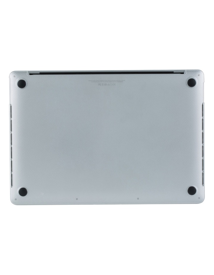 Hardshell Case For MacBook Pro 15 inch Dots - Clear image 2