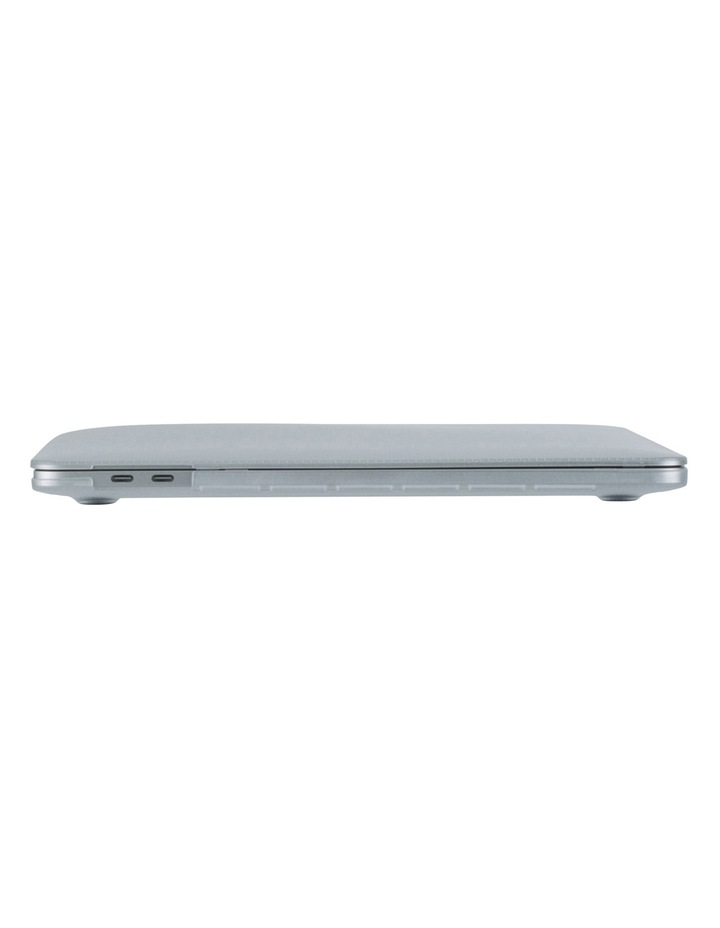 Hardshell Case For MacBook Pro 15 inch Dots - Clear image 3