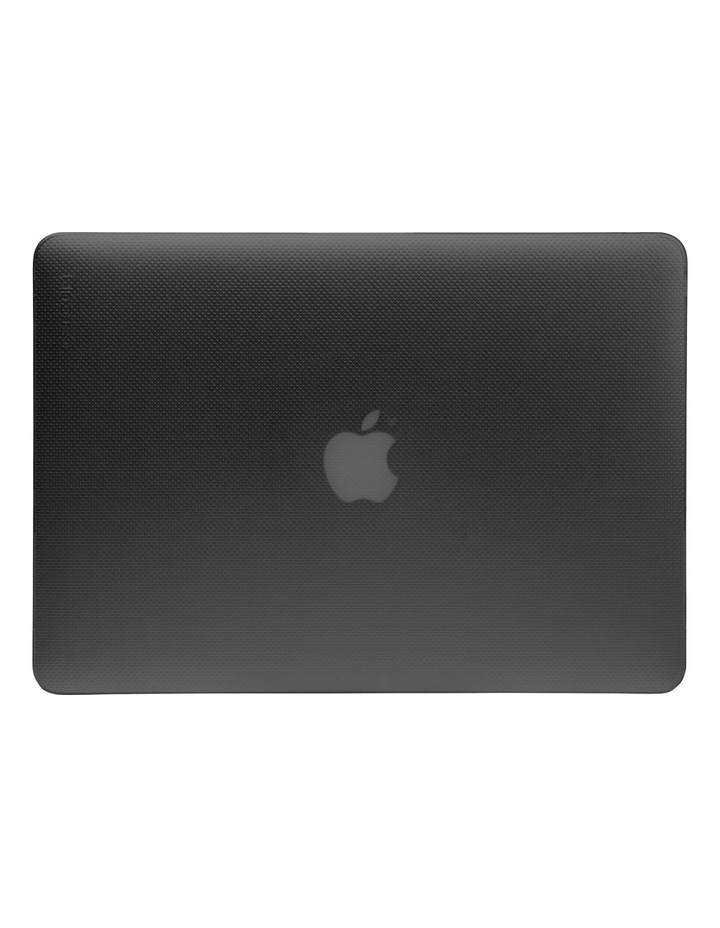 Hardshell Case For MacBook Pro 15 inch Dots - Black Frost image 1