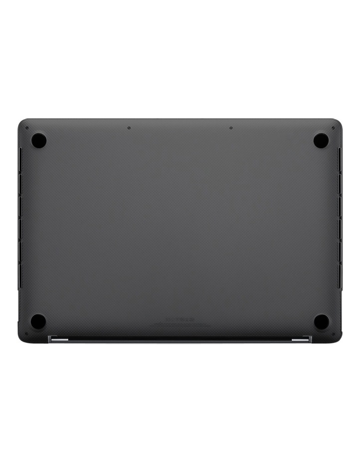 Hardshell Case For MacBook Pro 15 inch Dots - Black Frost image 2