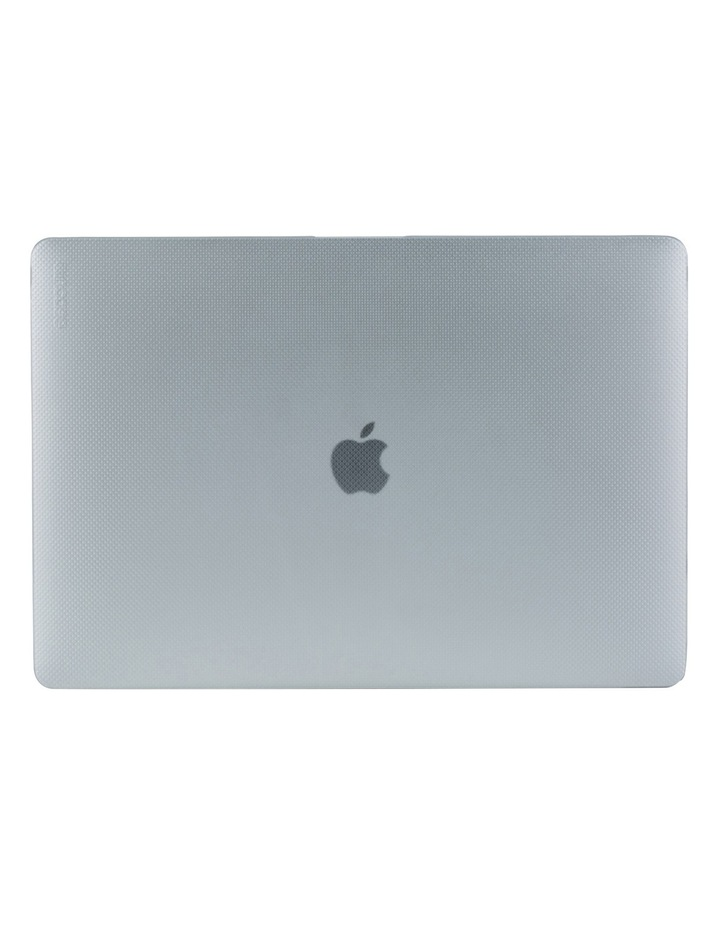 pretty nice 1ae2d bdf27 Incase Hardshell Case For MacBook Pro 13 inch Dots - Clear