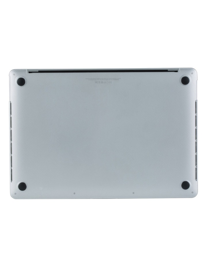 Hardshell Case For MacBook Pro 13 inch Dots - Clear image 2