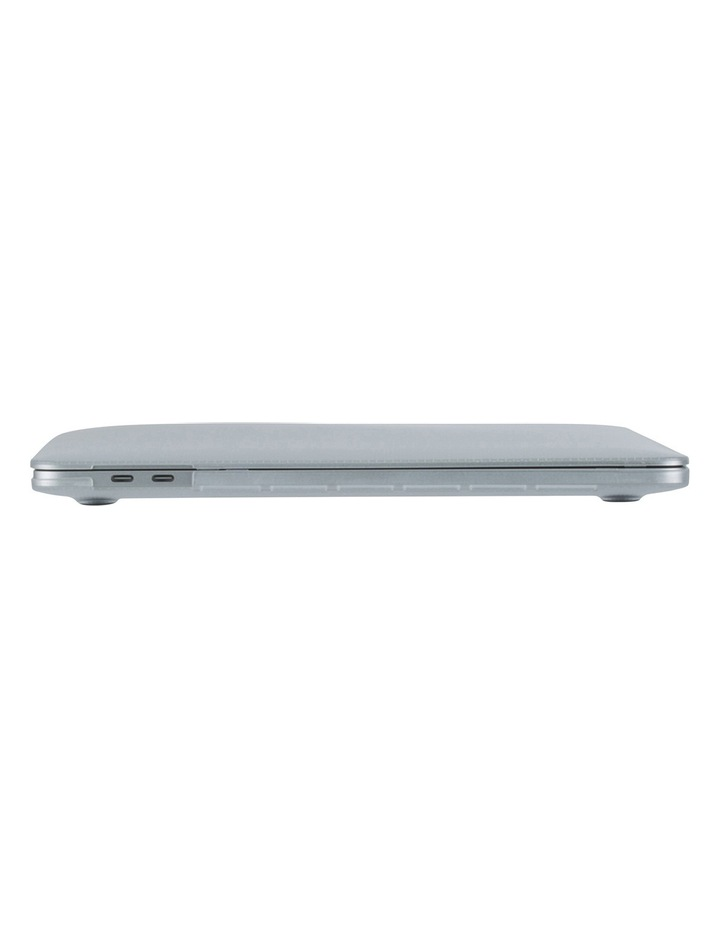 Hardshell Case For MacBook Pro 13 inch Dots - Clear image 3