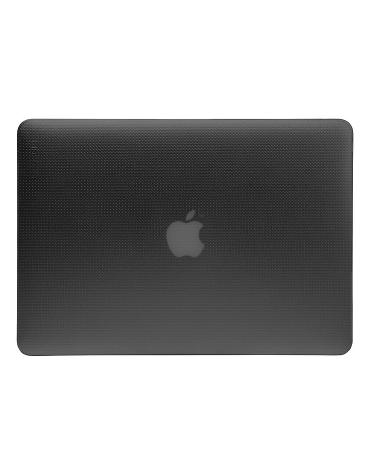 Hardshell Case For MacBook Pro 13 inch Dots - Black Frost image 1