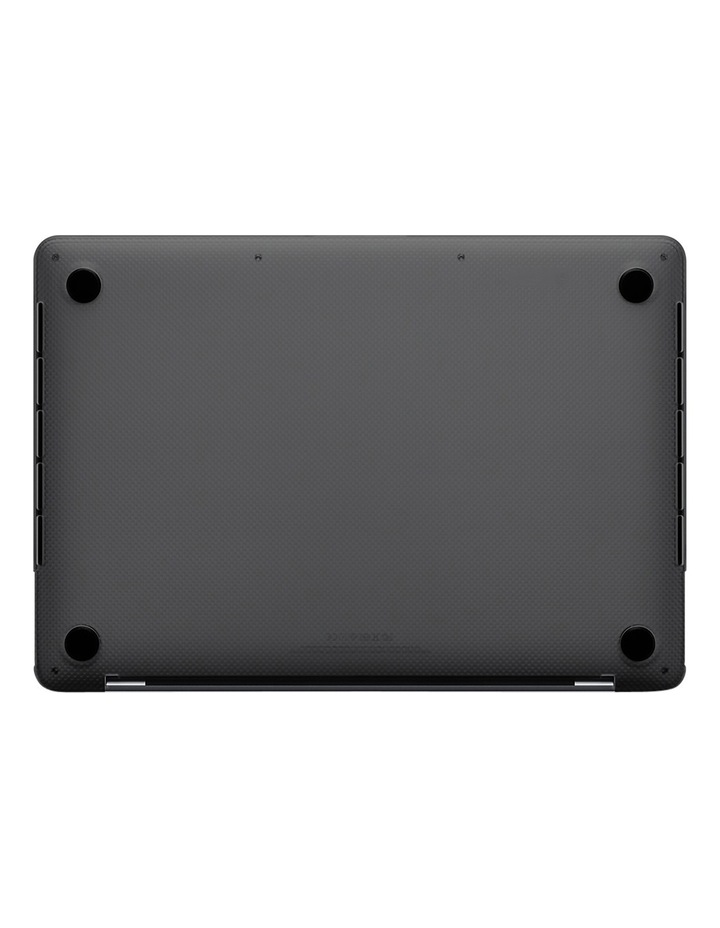 Hardshell Case For MacBook Pro 13 inch Dots - Black Frost image 2