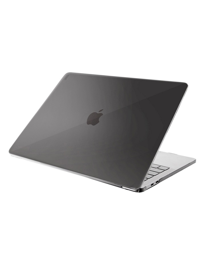 Husk Pro Case for MacBook Pro 15 inch - Clear Black image 1