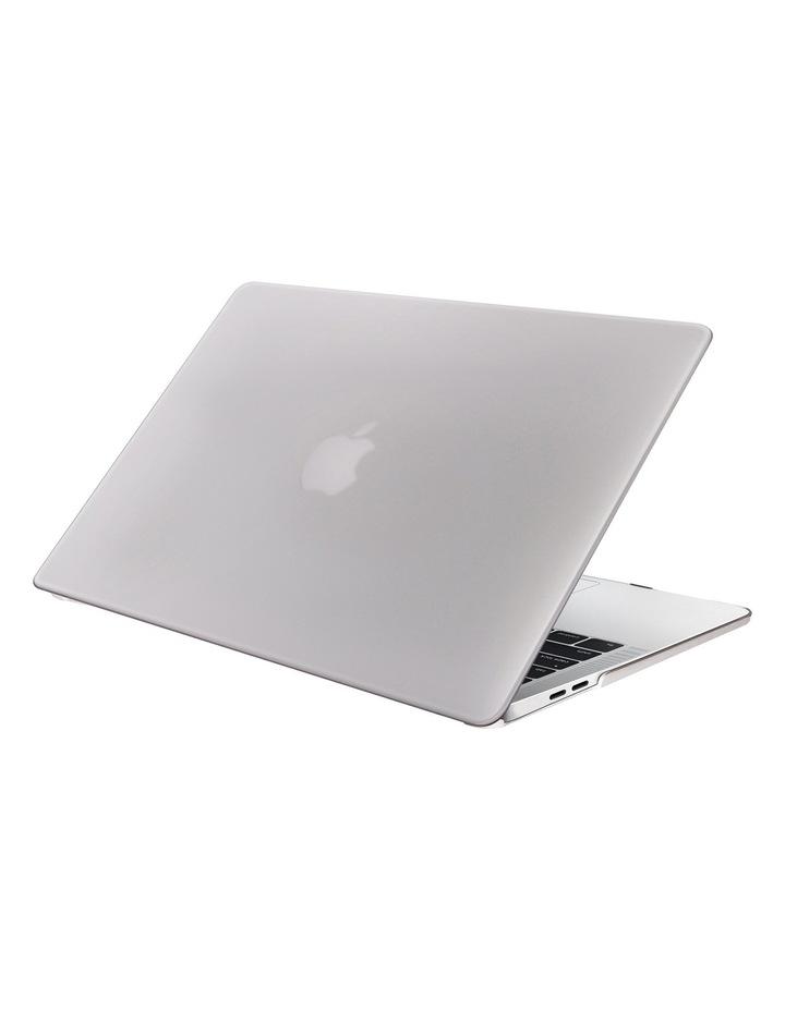 buy online 05080 b5e58 UNIQ Husk Pro Case for MacBook Pro 13 inch - Frost Clear