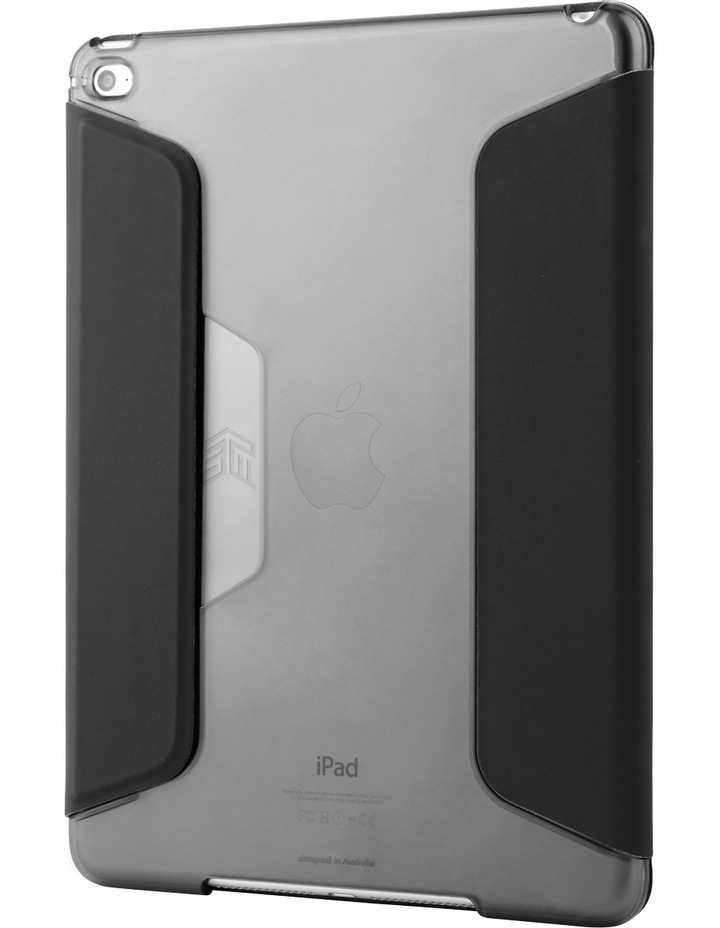 Studio Case for iPad 9.7 - Black image 2
