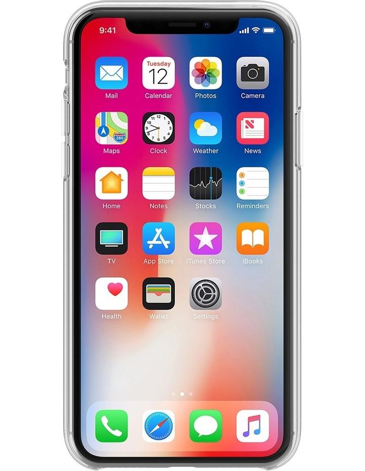 Case for iPhone X - Liquid Glitter Stars image 3
