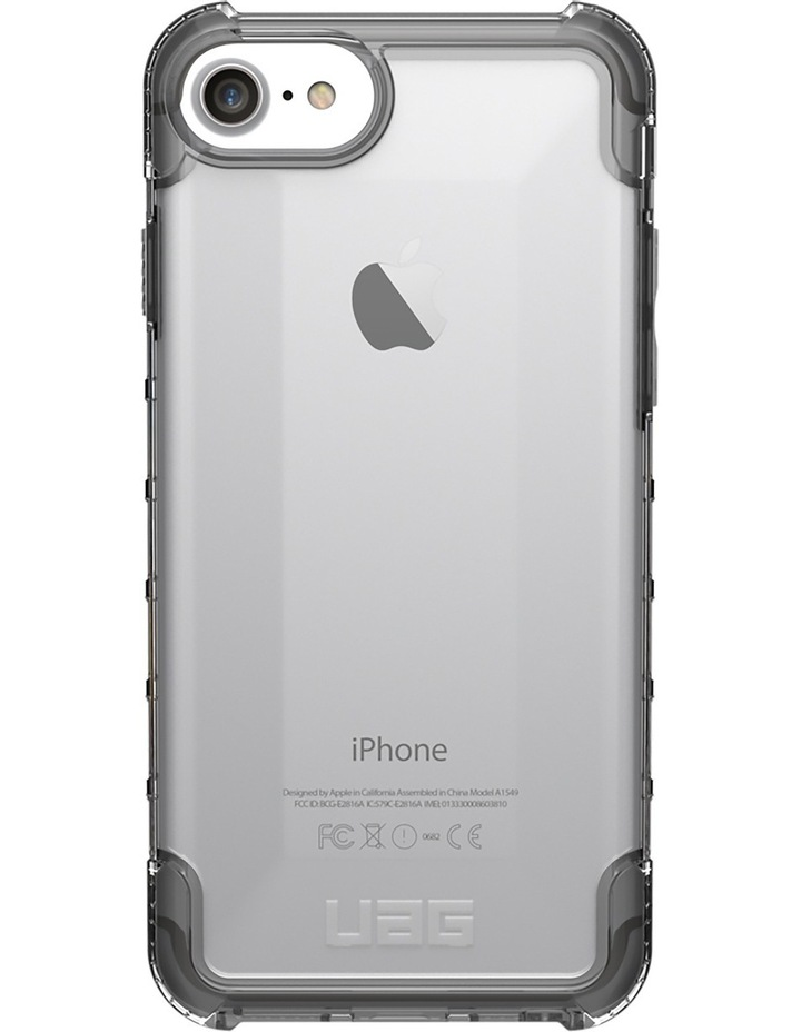 Plyo Case for iPhone 8 / 7 - Ice image 1