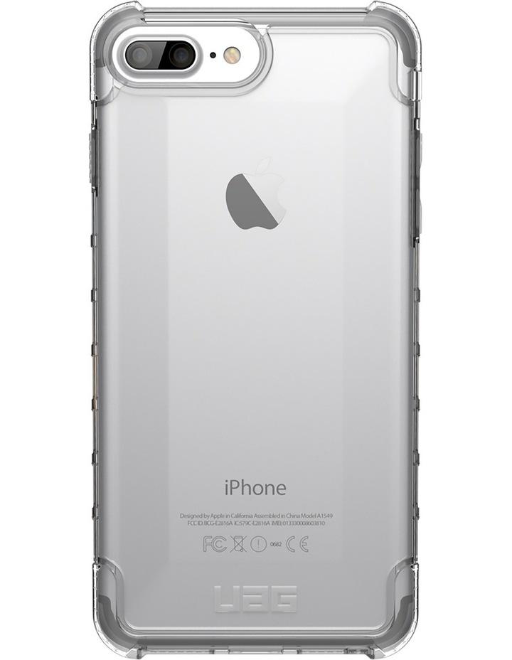 Plyo Case for iPhone 8 Plus / 7 Plus - Ice image 1