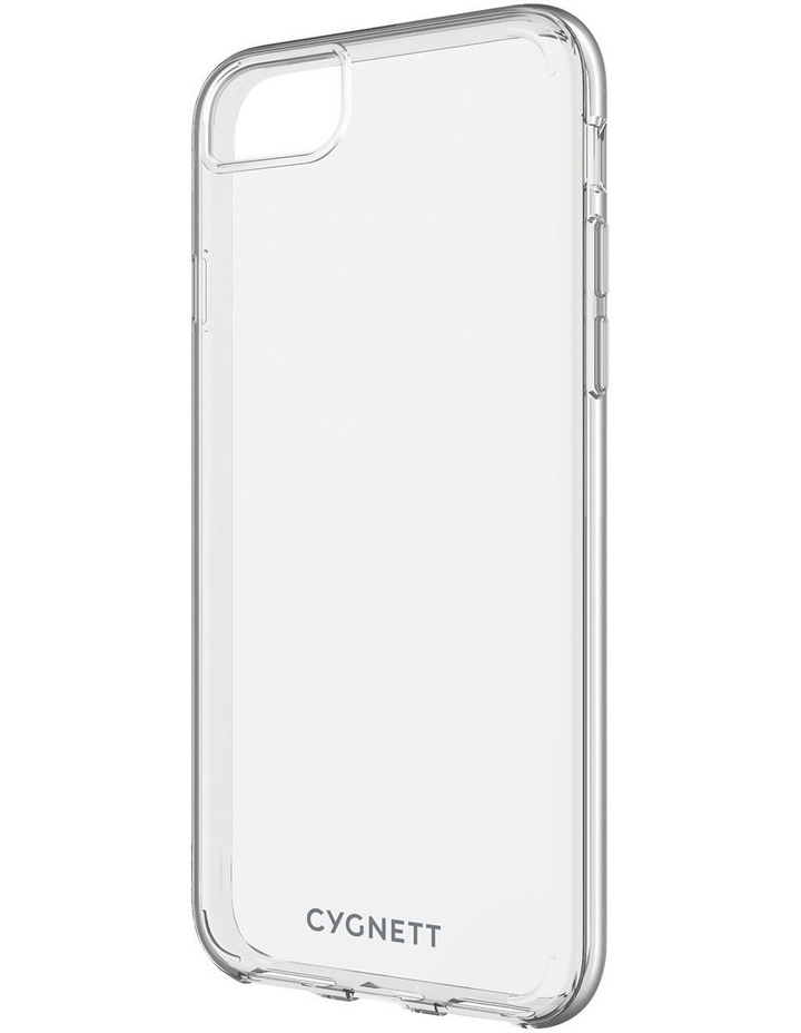 AeroShield Case iPhone 8 / 7 / 6s / 6 - Crystal image 1