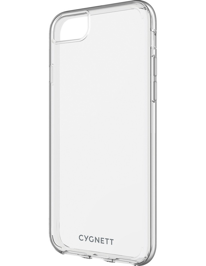 AeroShield Case iPhone 8 / 7 / 6s / 6 - Crystal image 2
